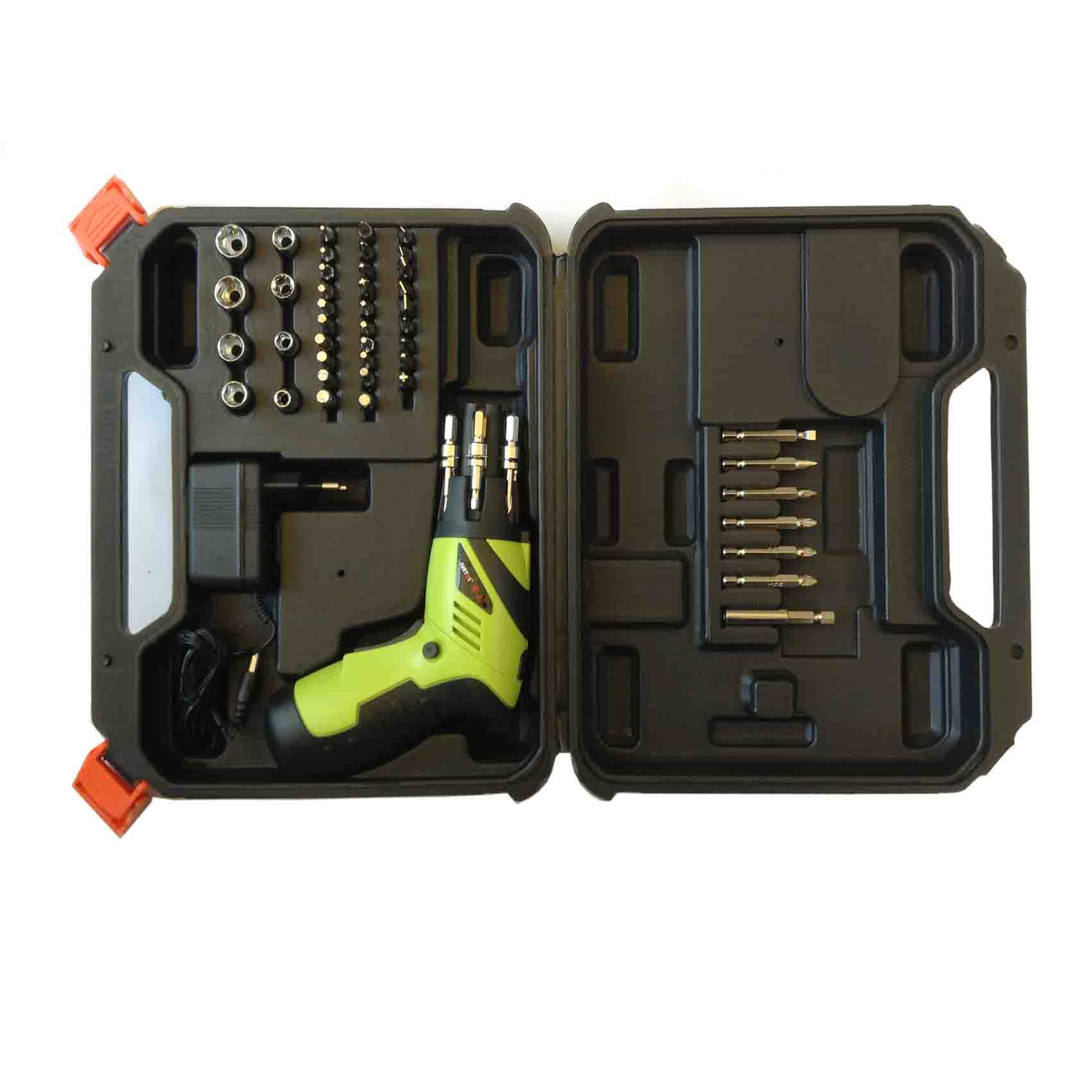 SND131BT  Li-ion battery cordless screwdriver