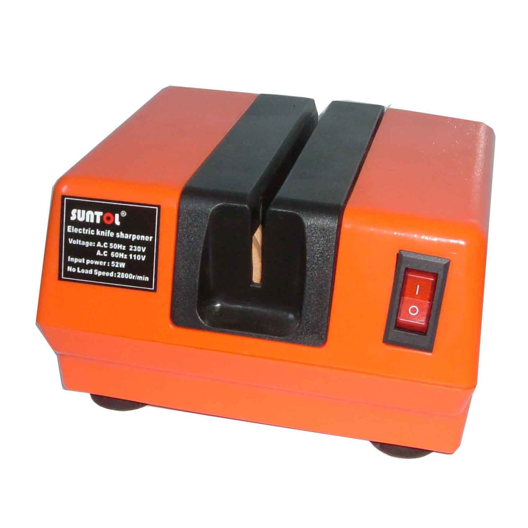 SND402  electric knife sharpener