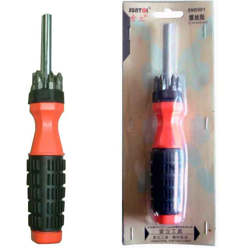 hand Screwdrivers  SND901