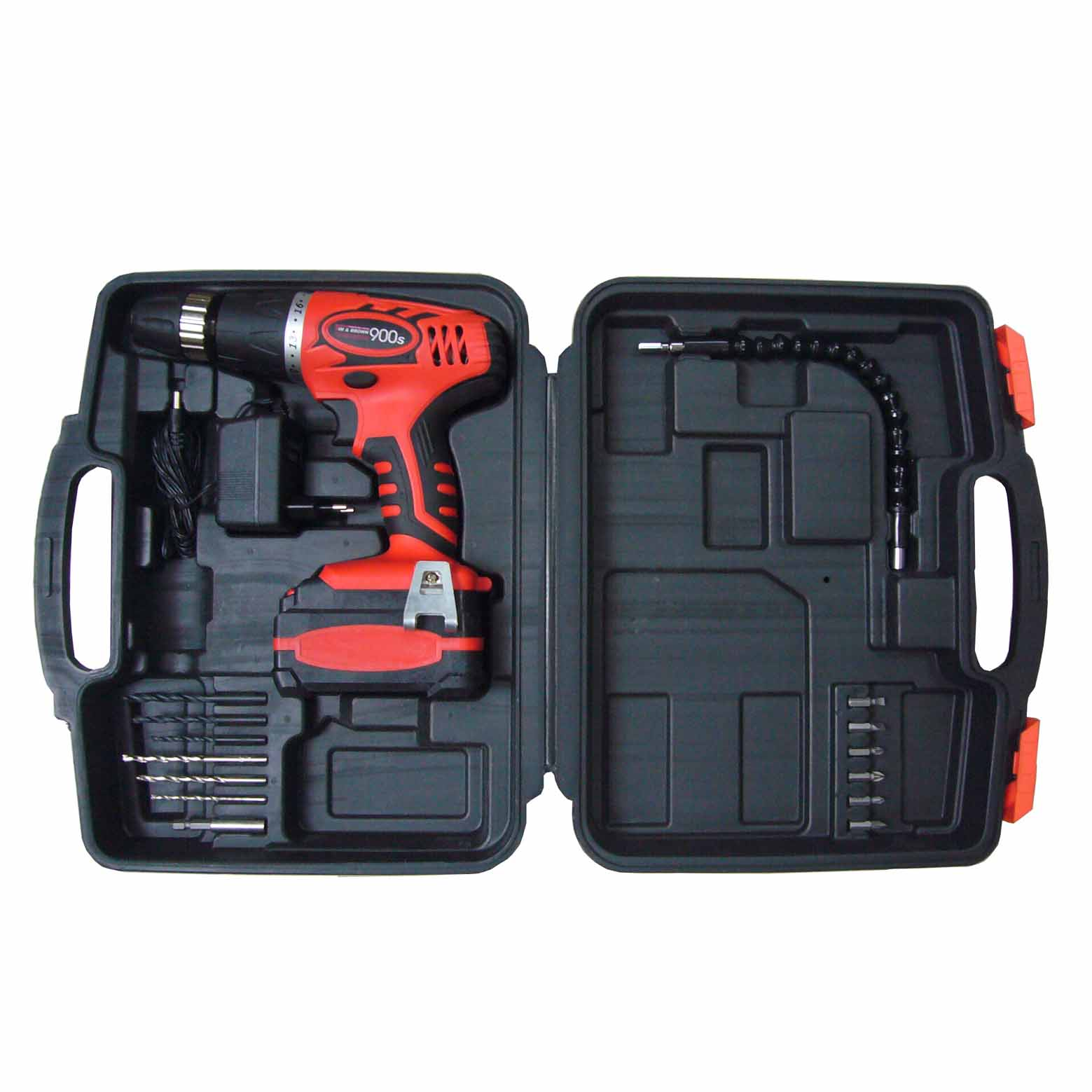SND240C cordless drill  with impact